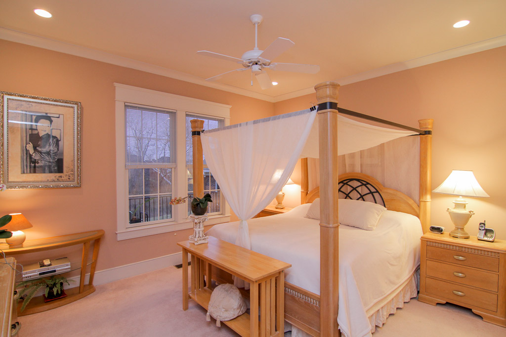 4702 Maris Lane Louisville, KY 40241 Master Bedroom