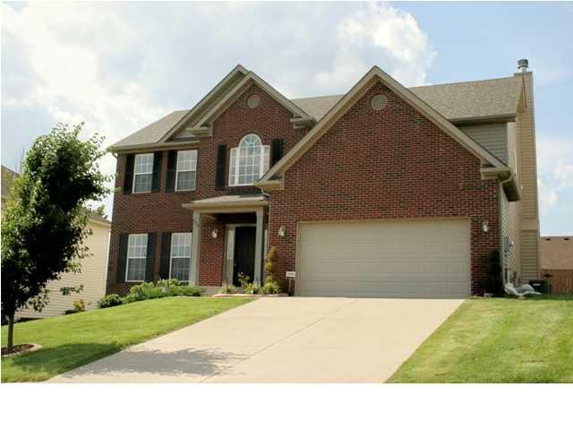 5210 Craigs Creek Drive Louisville, Kentucky 40241 Home for Sale