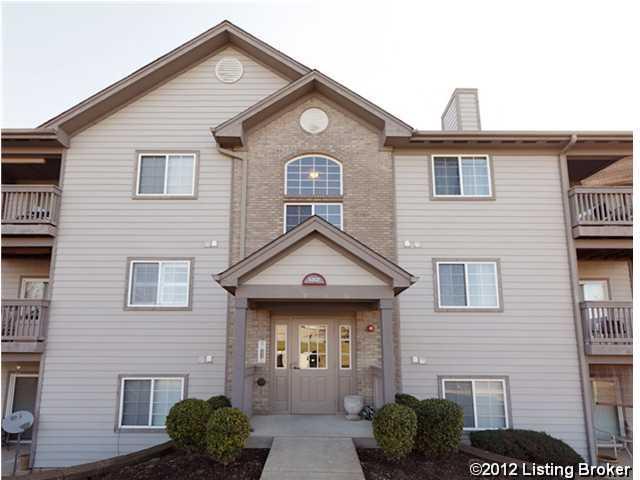 5307 Rolling Rock Court Louisville, Kentucky 40241 Home for Sale