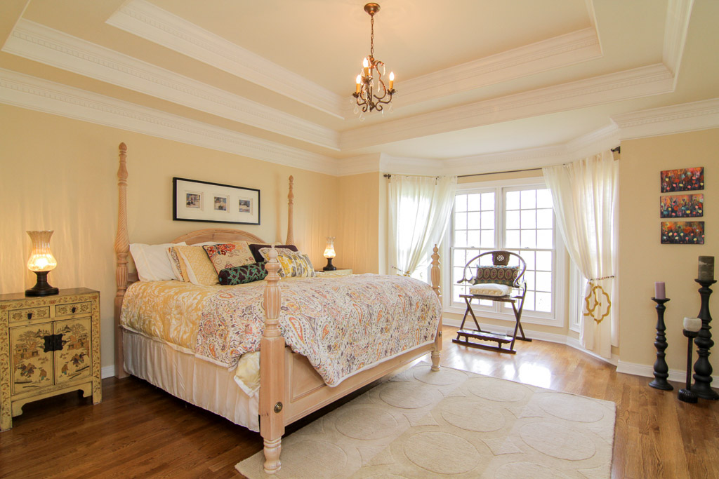 5728 Moser Farm Prospect, KY 40059 Master Bedroom