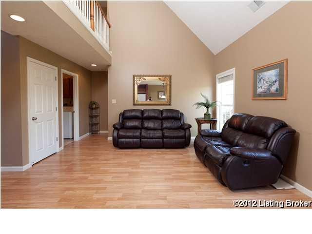 5807 Waveland Circle Prospect, Kentucky 40059 Great Room