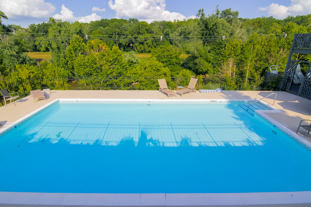 7006 Rock Hill Road Prospect, KY 40059 Pool