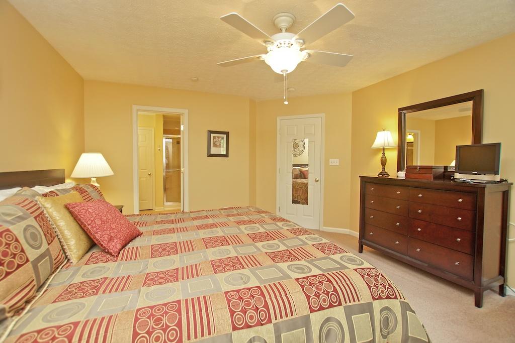 7225 Quindero Run Road Louisville, KY 40228 Master Bedroom
