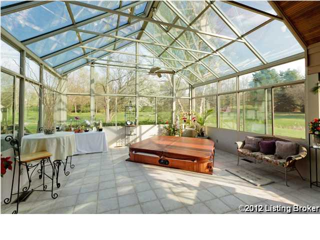 7510 Cantrell Drive Crestwood, Kentucky 40014 Sun Room