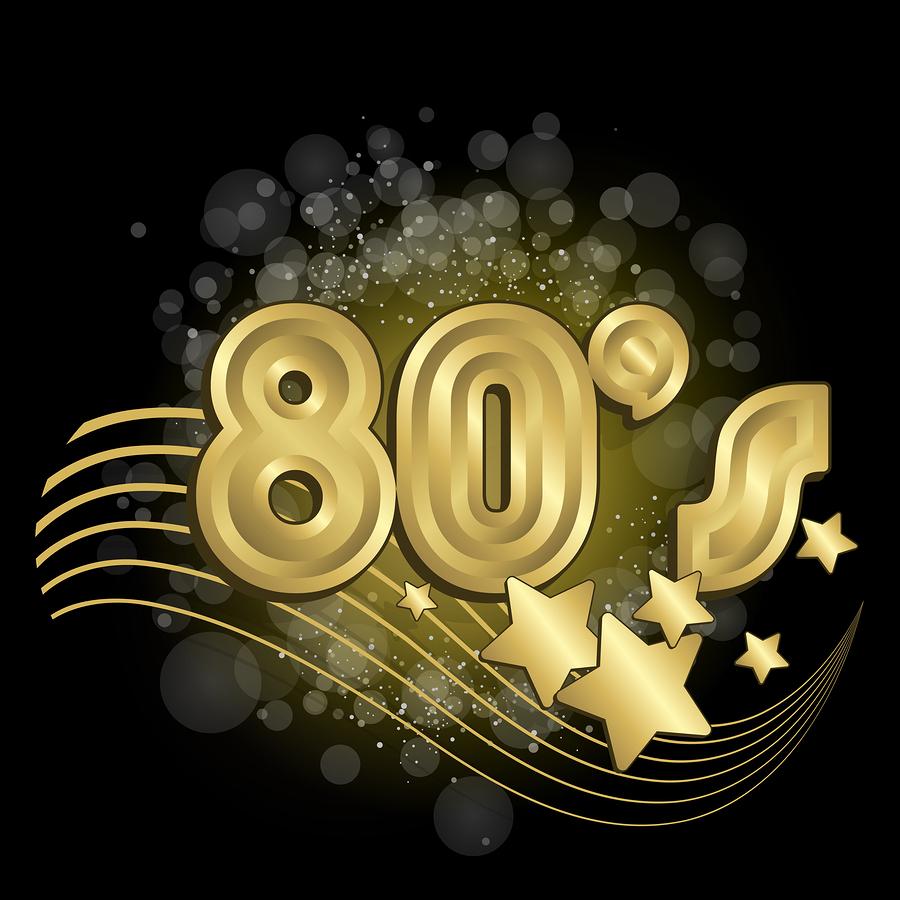 80s at Skybars