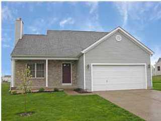 Academy Ridge Homes for Sale Louisville, Kentucky