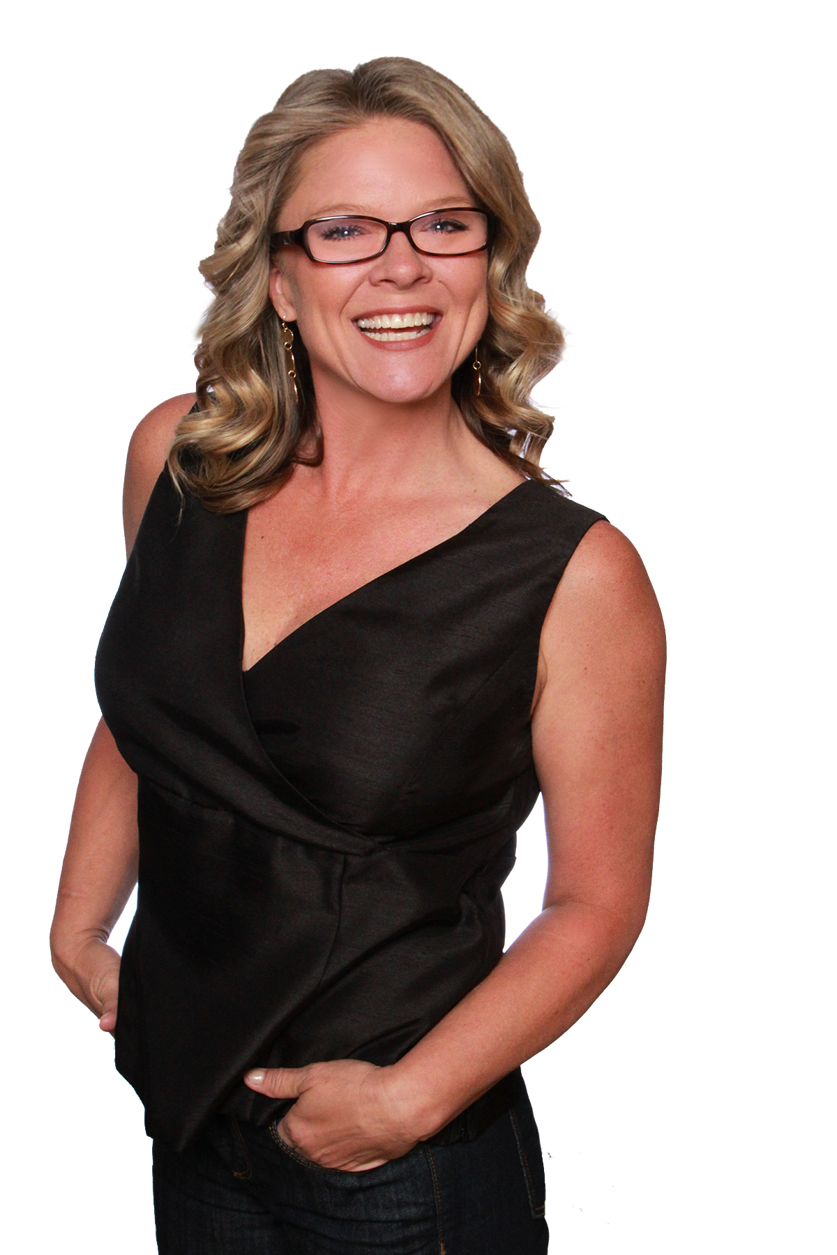 Alicia Springer Real Estate Agent