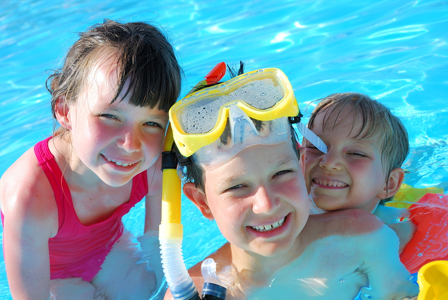 All About Kids Gym and Swim