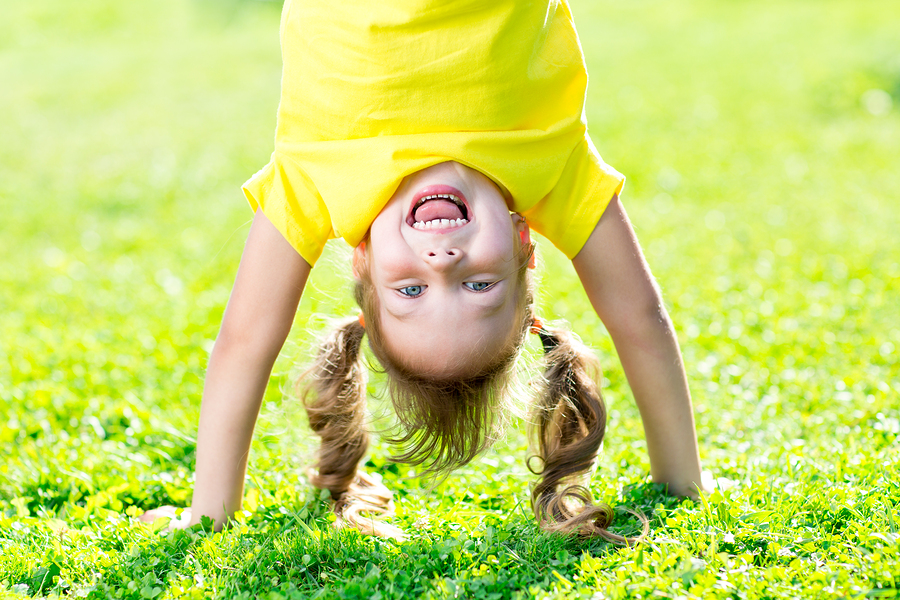 All About Kids Gymnastics