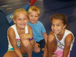 All About Kids Open Gym
