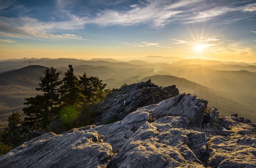 Appalachin Mountains