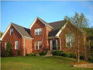 Arbor Ridge Real Estate Oldham County Kentucky