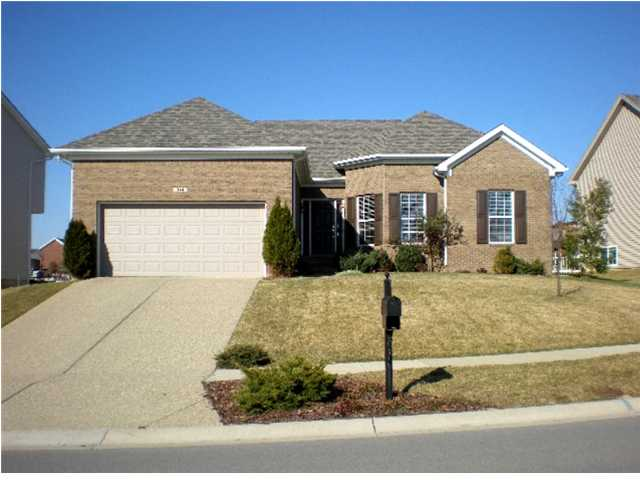 Arlington Meadows Homes for Sale Louisville, Kentucky