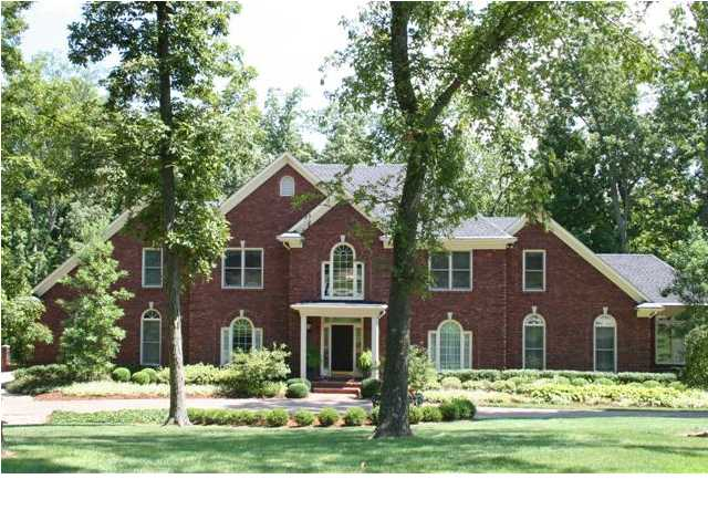 Ashmoor Woods Homes for Sale Louisville, Kentucky