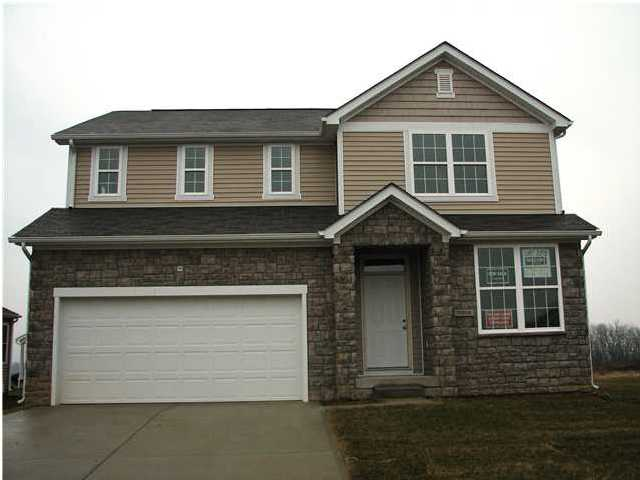 Bannon Crossings Homes for Sale Louisville, Kentucky