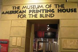 Bards and Storytellers at the American Printing House for the Blind