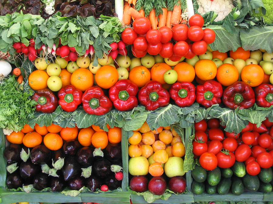 Bardstown Road Farmers' Market
