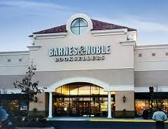 Barnes and Nobles in Louisville