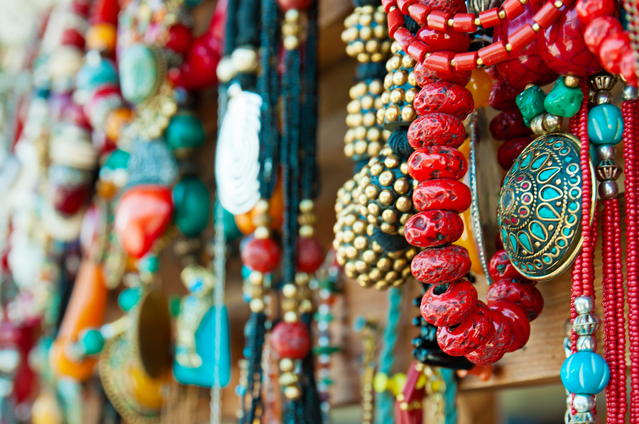 Bead and Jewelry Show