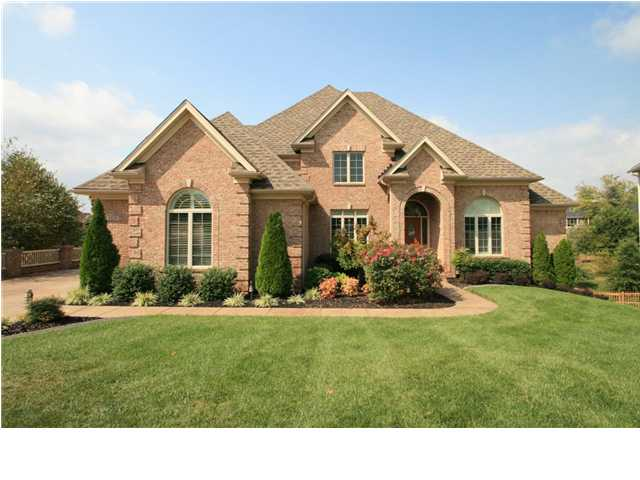 Beech Spring Farm Homes for Sale Louisville, Kentucky