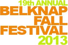 Belknap Fall Festival 2013