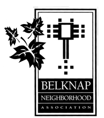Belknap Neighborhood Association in Louisville