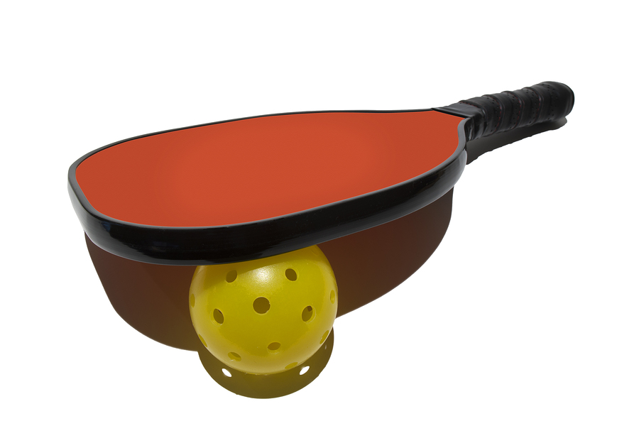 Berrytown Recreation Center Pickleball