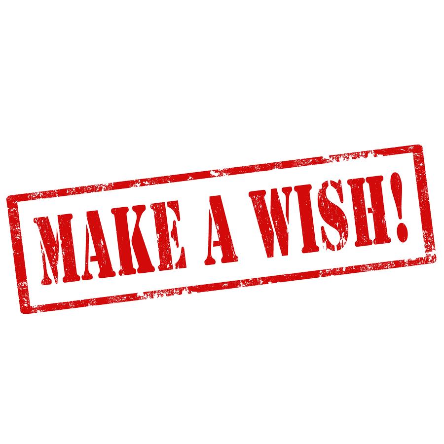 Big Wish Gala