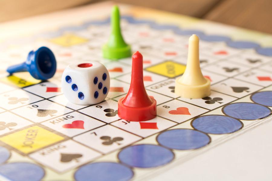 Board Games at O'Shea's Irish Pub
