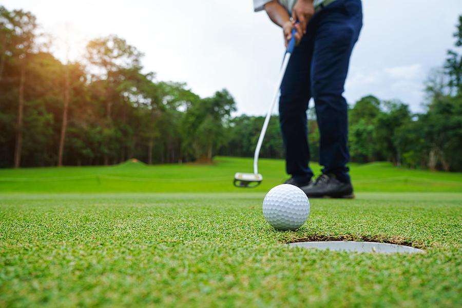 Bobby Nichols Golf Course