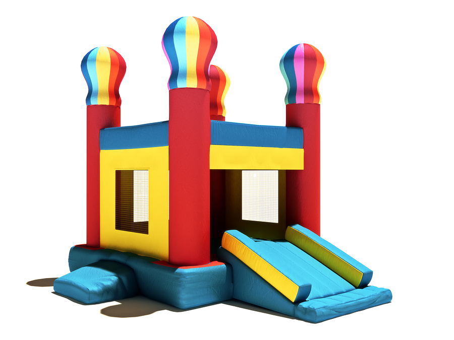 Bounce N Round Inflatables