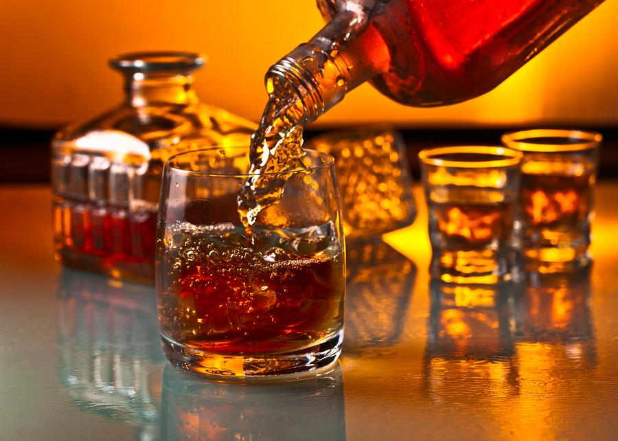 Bourbon Blind Challenge