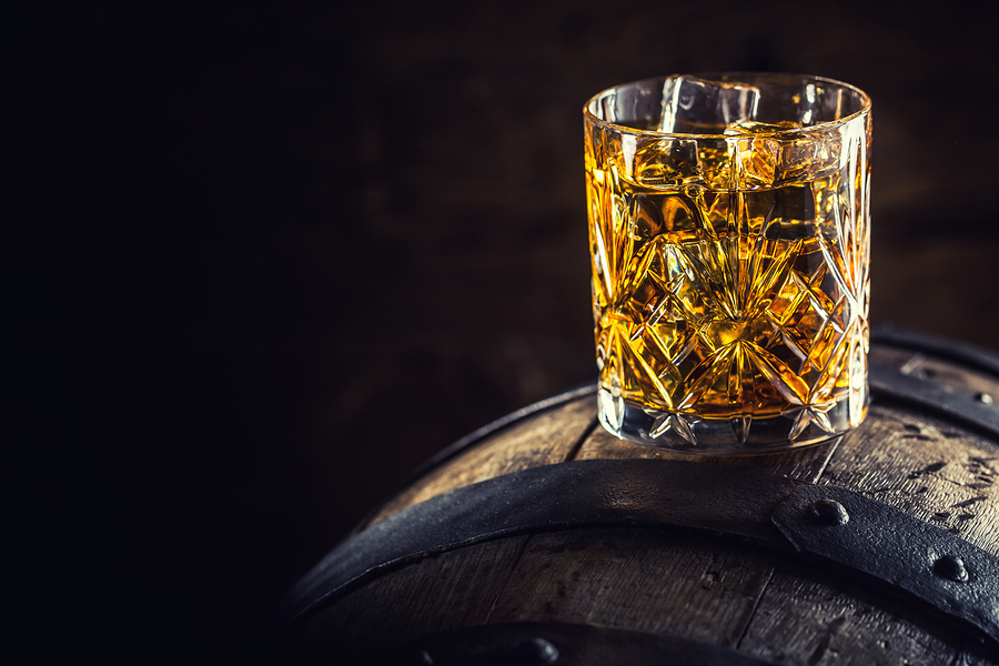 Bourbon Classic 2018