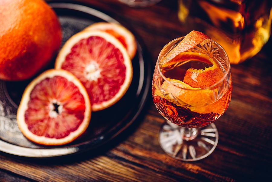 Bourbon and Botanicals Music Series
