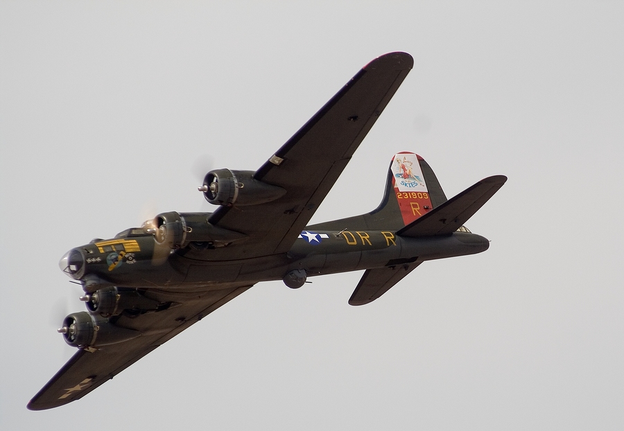 Bowman Field Aviation and Military Heritage Festival