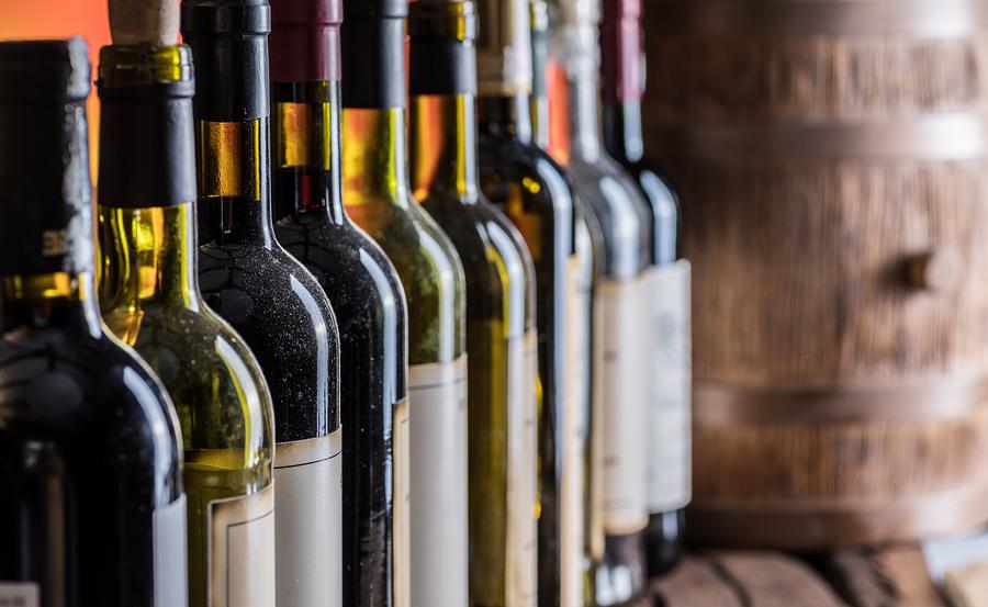 Brasserie Provence Mystery Wine Dinner