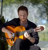Brent del Bianco Flamenco Guitar