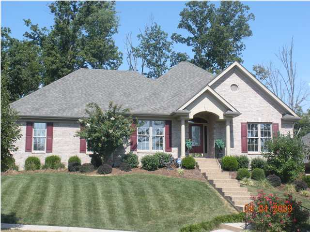 Bridges of Razor Creek Homes for Sale Louisville, Kentucky