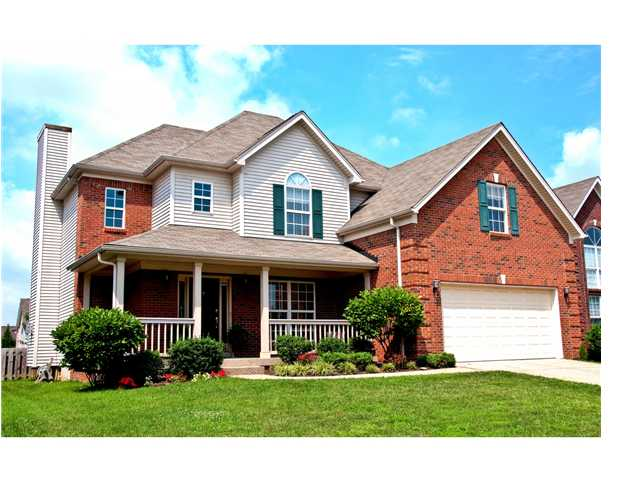 Brownsboro Glen Homes for Sale Louisville, Kentucky