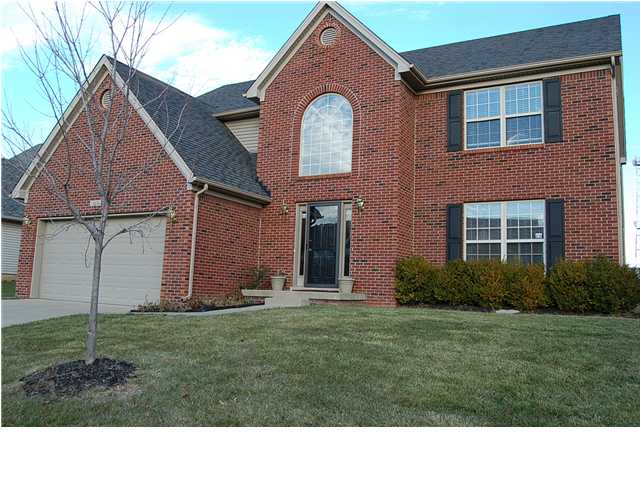 Brownsboro Glen Real Estate Louisville, Kentucky