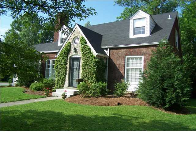 Brownsboro Village Homes for Sale St. Matthews, Kentucky
