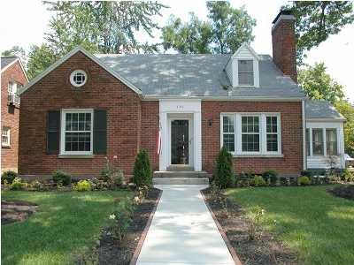 Brownsboro Village Real Estate St. Matthews, Kentucky