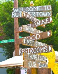 Butchertown Art Fair