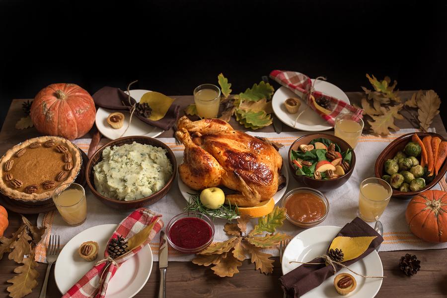 Butchertown Grocery Thanksgiving