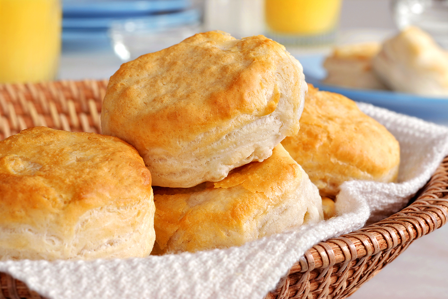 Butter My Biscuits Food Tour