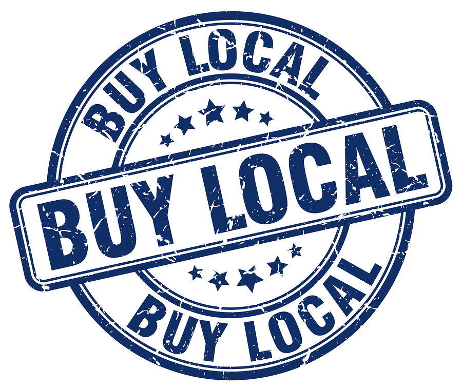 Buy Local Fair 2018