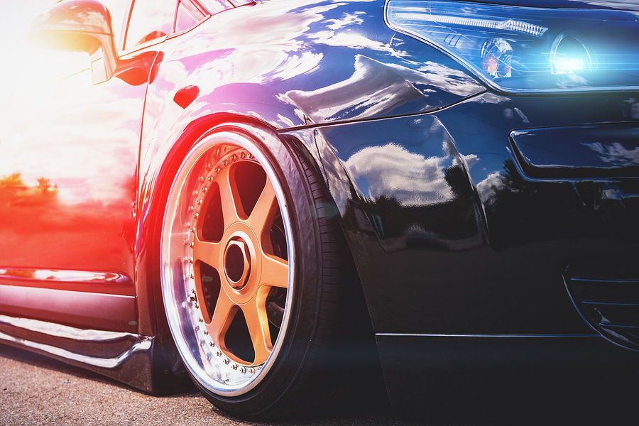 Car Show to Benefit Active Heroes