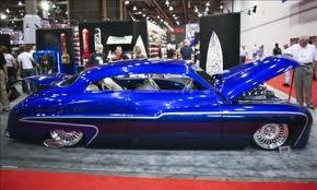 Carl Casper Custom Auto Show