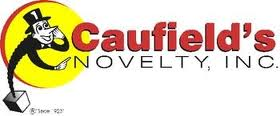 Caufields Novelty Shop in Louisville