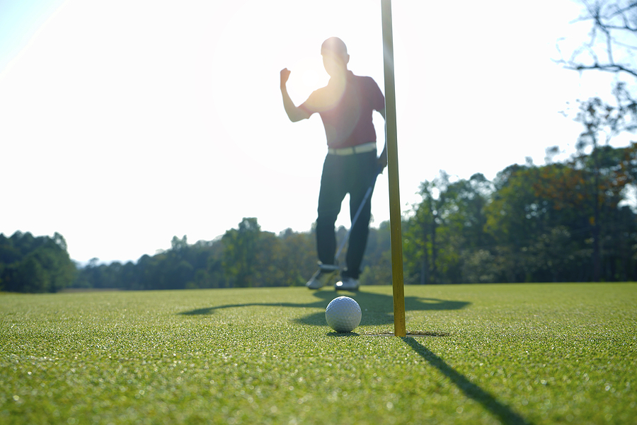 Cedar Lake Lodge Golf Tournament